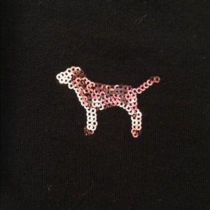 PINK Victoria's Secret Tops - 🛍$45 IF BUNDLE.VS Pink limited edition hoodie